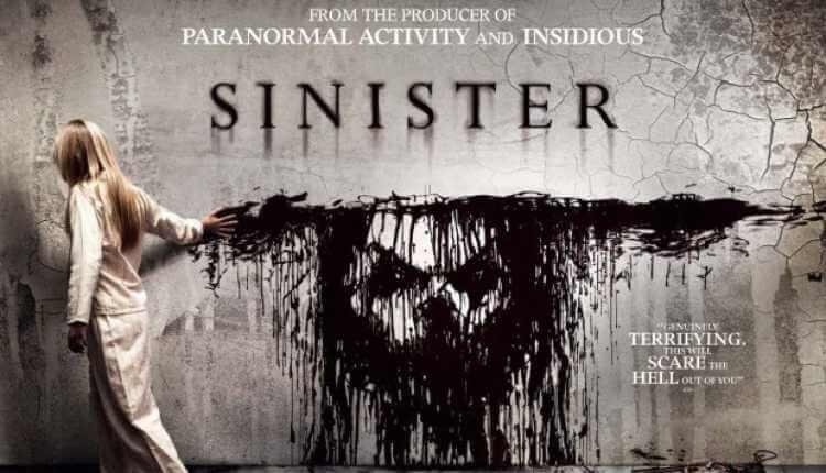 Sinister, 2012