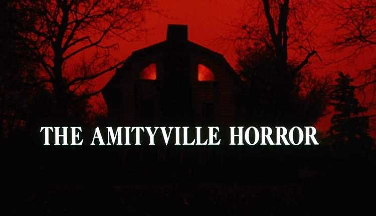 The Amityville Horror, 1979