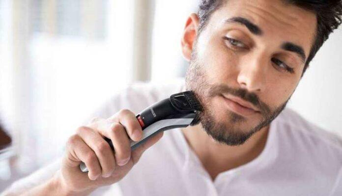 Men Trimmer, Shaving, Trimmer, Beard