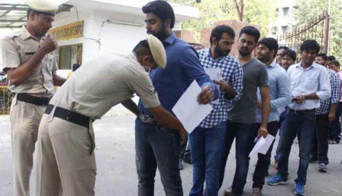 Upsc Aspirant, Upsc, Delhi, Stuents