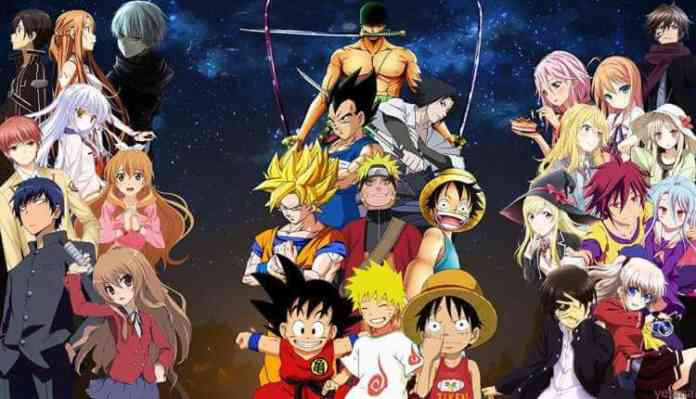 10 Most Popular And Best Anime To Watch While Stuck At Home