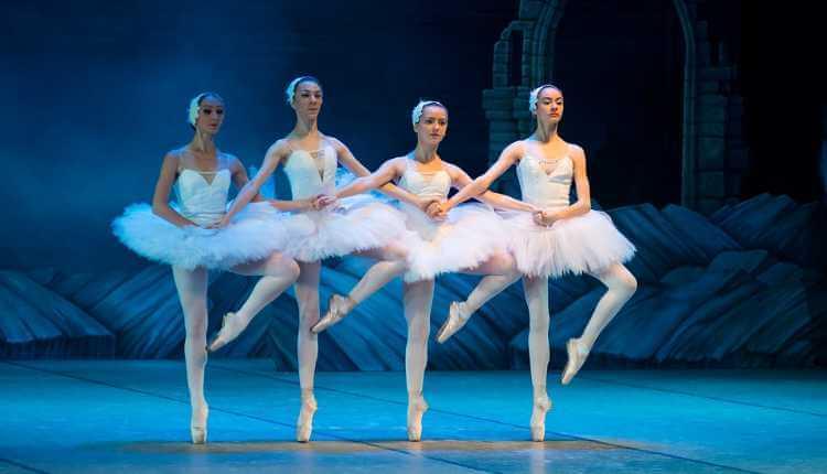 Ballet Dance, Indian Dance