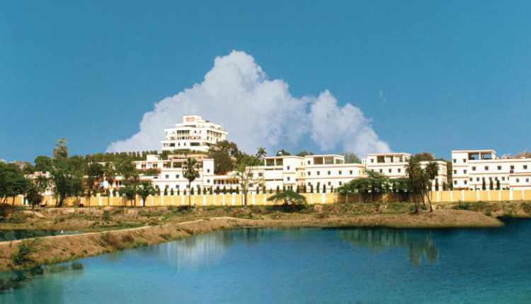 Bihar School Of Yoga, Munger, Bihar