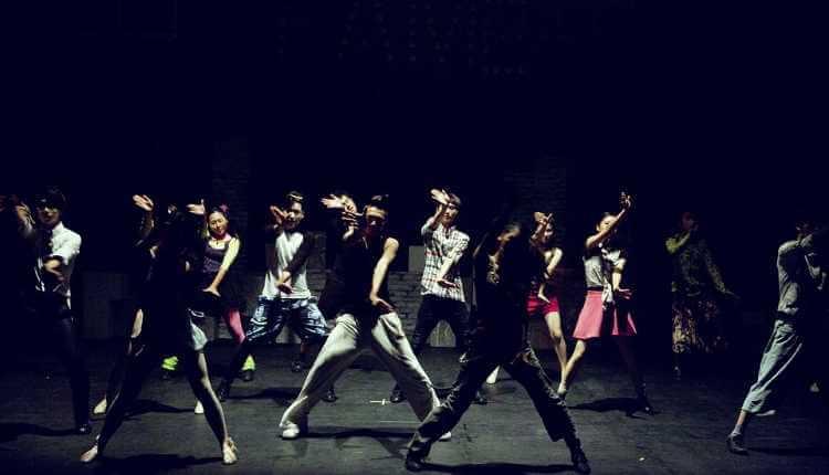 Bollywood Dance, Indian Dance