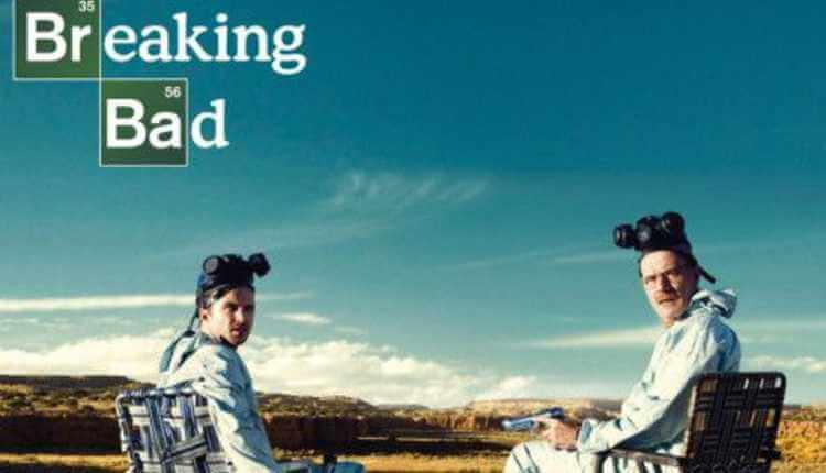Breaking Bad (2008 2013)