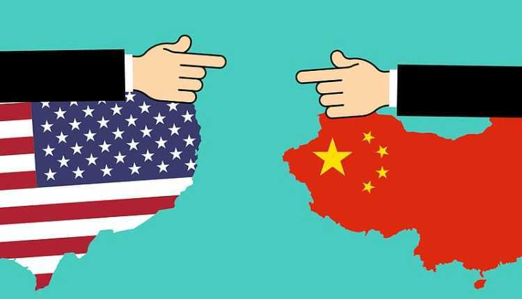 China And The United States May Have War