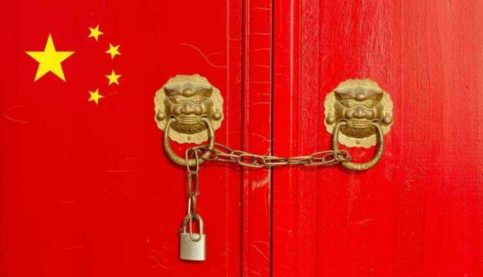 China Apps Ban