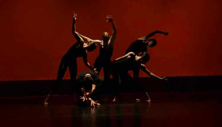 Contemporary Dance, Indian Dance