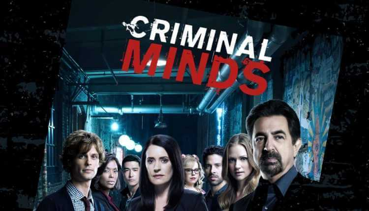 Criminal Minds (2005 2020)