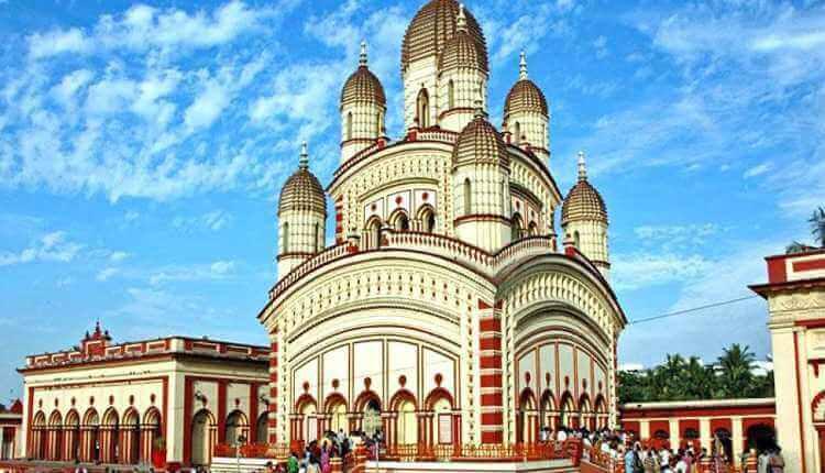Dakshineshar Temple