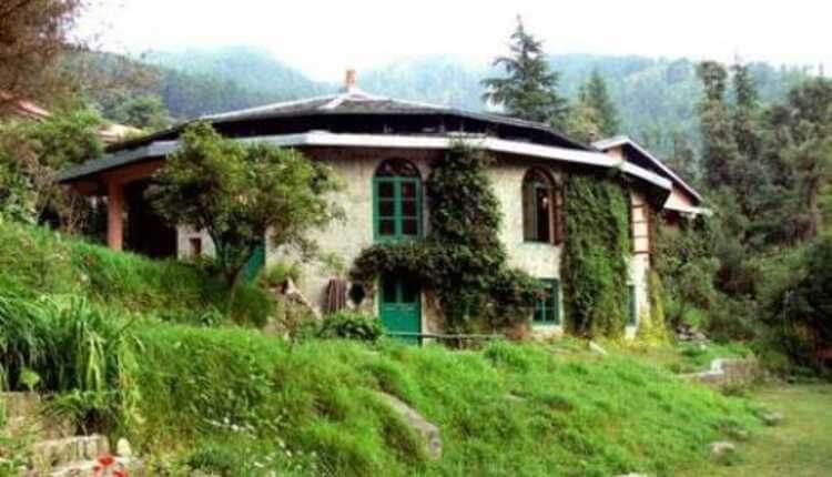 Himalayan Iyengar Yoga Ashram, Dharamkot, Himachal Pradesh