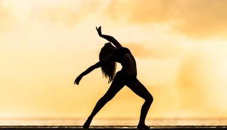 Jazz Dance, Indian Dance