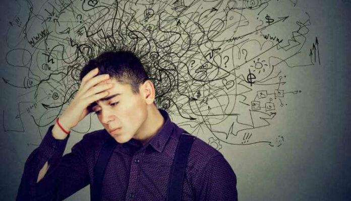 Logic Vs Delusion, Idea, Image, Man, Idea, Creativity, Art
