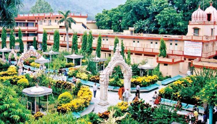 Parmarth Niketan, Rishikesh, Uttarakhand