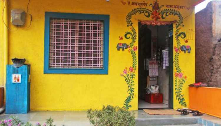 Shani Shingnapur, Maharashtra A Door Deprived Village