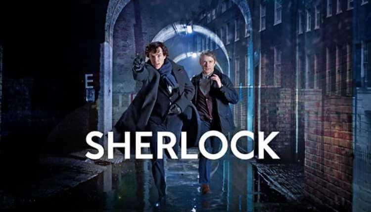 Sherlock (2010 2017)