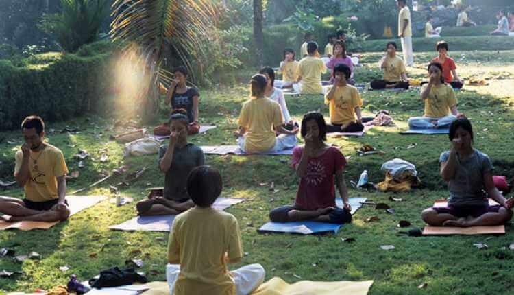 Sivananda Yoga Vedanta Dhanwantari Ashram, Thiruvananthapuram, Kerala