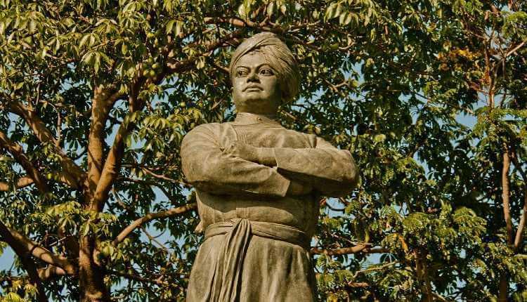 Swami Vivekanand Statue, Kolkata