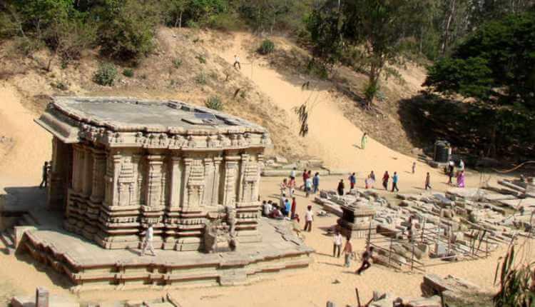 Talakadu, Karnataka
