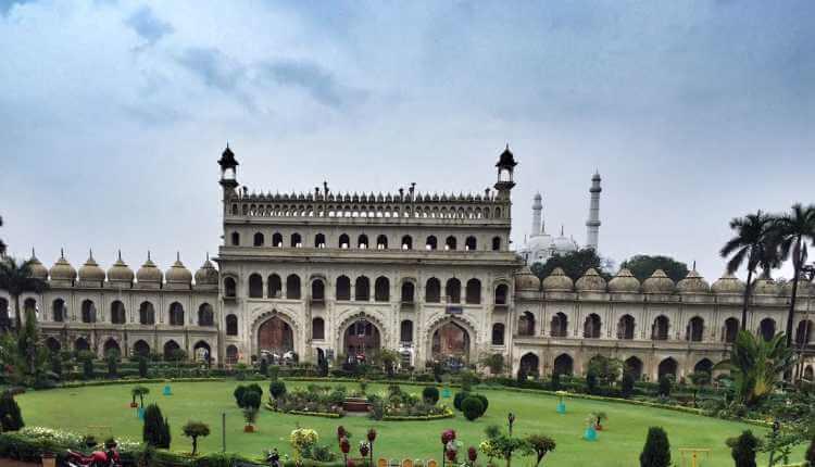 The Gravity Defying Wonder, Lucknow, Uttar Pradesh