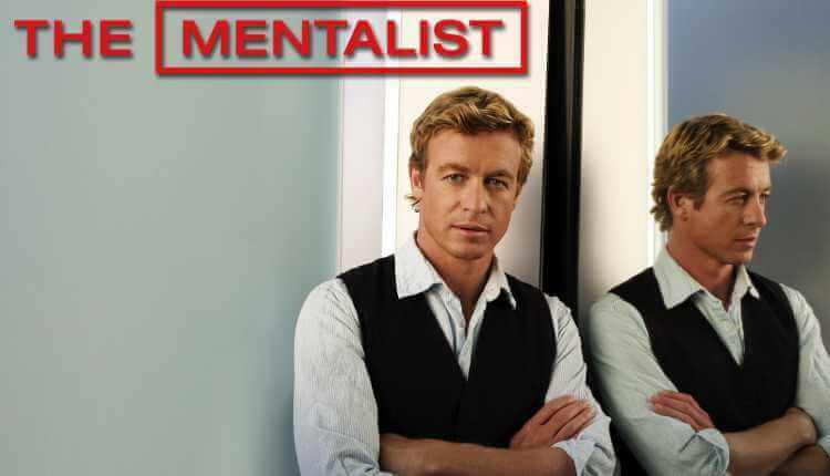 The Mentalist (2008 2015)