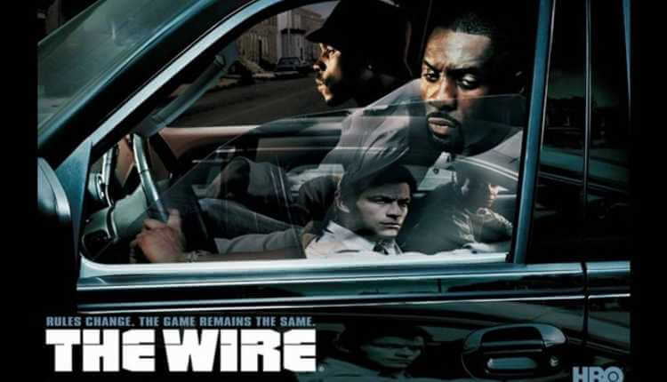 The Wire (2002 2008)