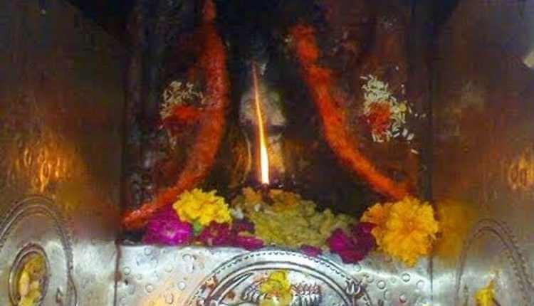 The Eternal Flame Of Jwala Ji Temple, Kangra