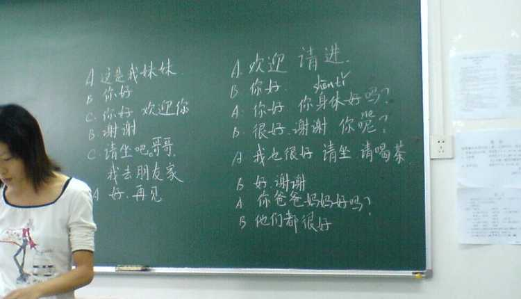 University Teachers Will Have To Teach Chinese State Approved Lessons