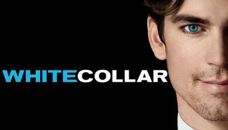 White Collar (2009 2014)