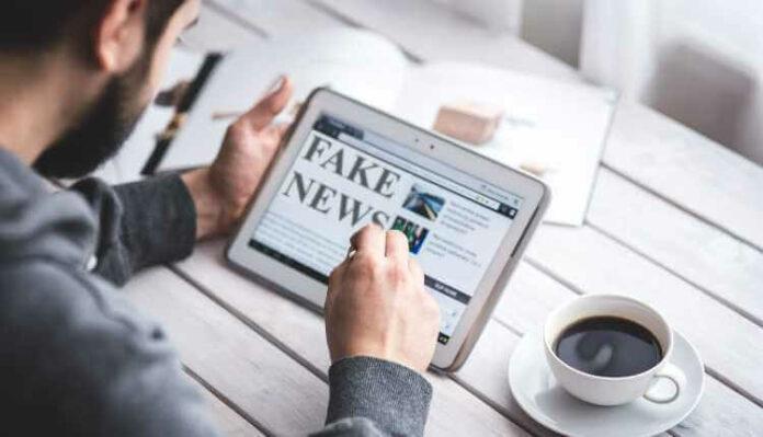 Fake News, Social Media News