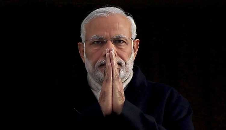 Namaste, Greeting, Narendra Modi, Pm Of India