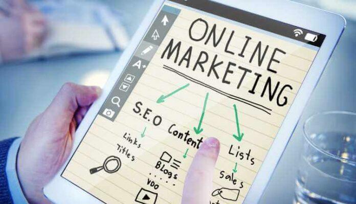 Seo, Marketing, Online Marketing, Content, Blog, Video, Sales