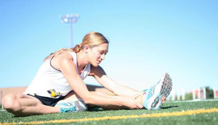 Stretching, Muscles, Runner, Jogger, Athlete, Jogging, Sports, Activities, Girl