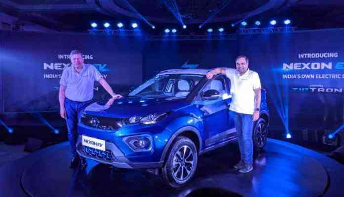Automobile Giants To Launch Electric Cars In India