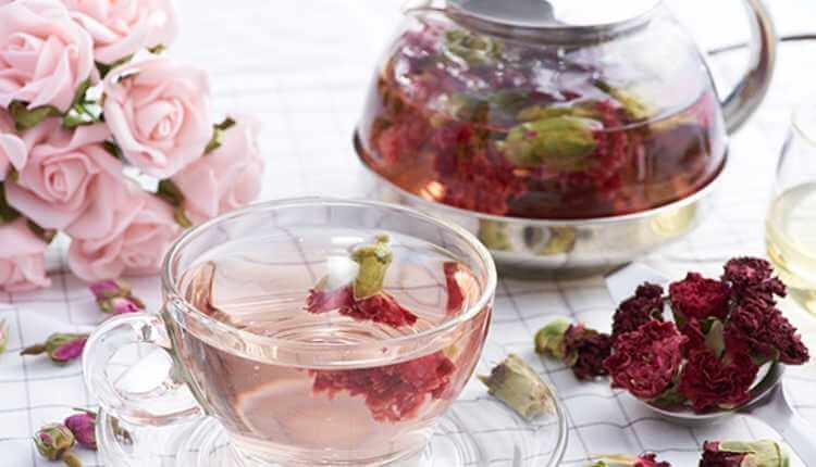 Carnation Tea