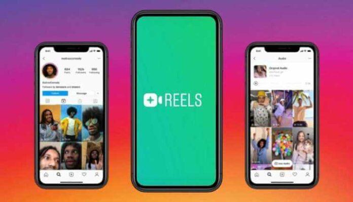 Ig Reels, Instagram, Reels, Tiktok