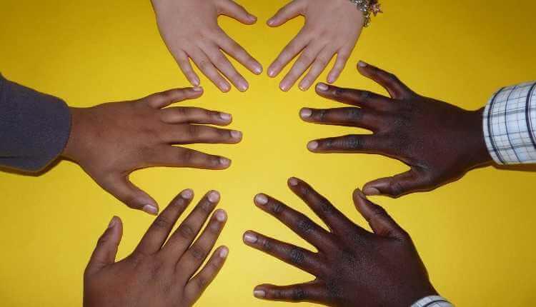 Integrity, Elections, Politics, Colour, Race,gender