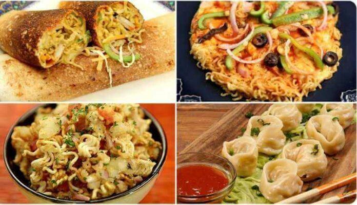 The 5 Innovative Ways To Make Delicious Maggi