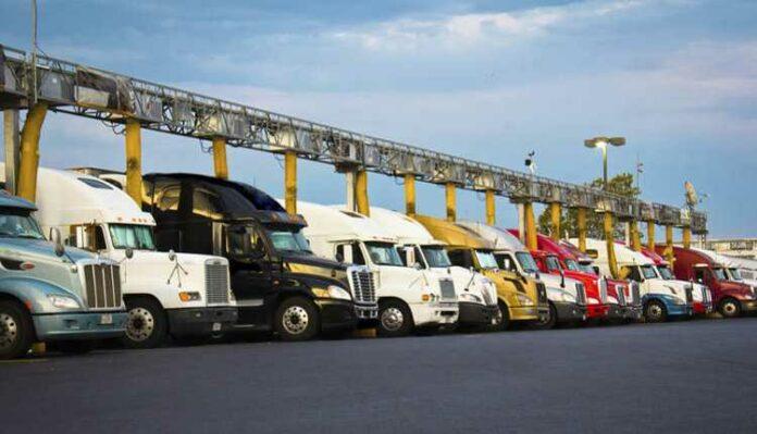 Trucking Business (1)