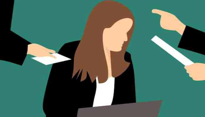 Workplace Bullying, Harassment, Discrimination