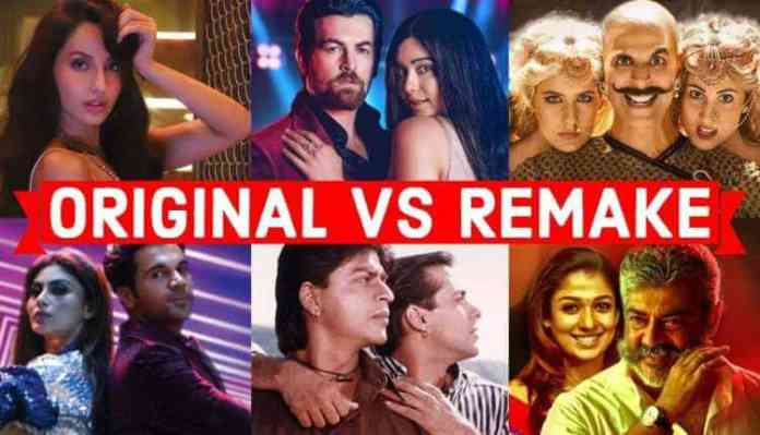 13 Recreated Bollywood Songs Of 2020 (1)