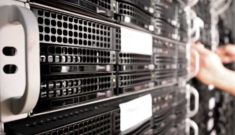 Compute, storage & database