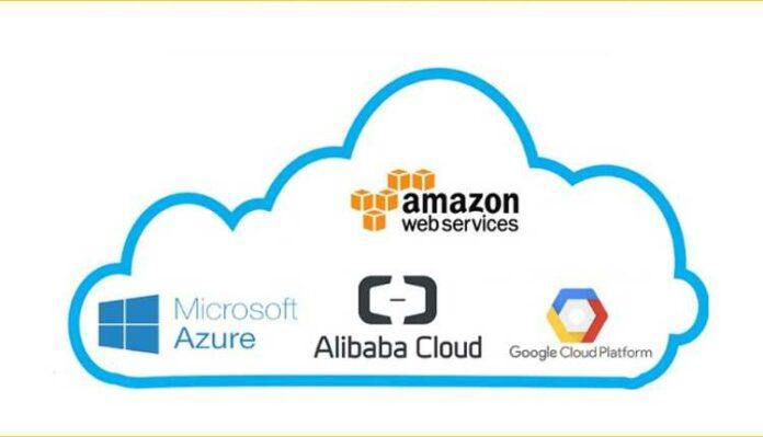 Azure Vs Google Cloud Vs Alibaba Cloud