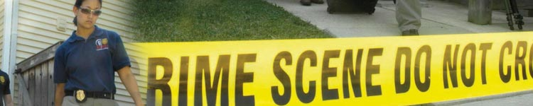 All About Forensic Science