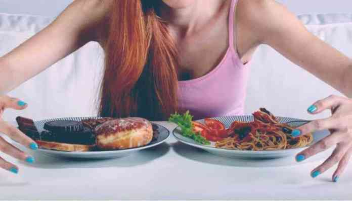 Can Overeating Turn Into A Binge Disorder, Eating, Food