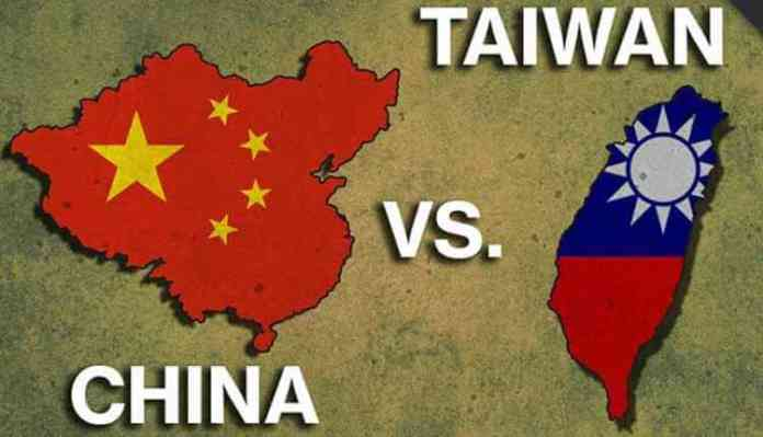 China Vs Taiwan Who Is Stronger In The Current Situation