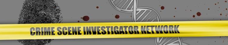 Crime Scene Investigation Network