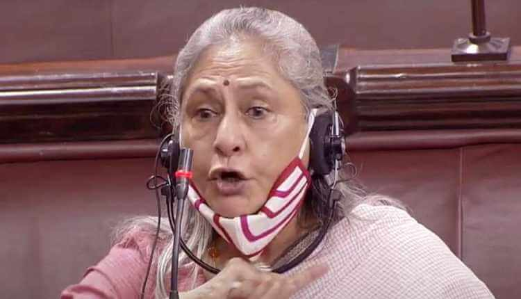 Increasing Addiction Bollywood, Jaya Bachchan