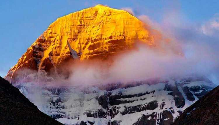 Mount Kailash, why is mount kailash unclimbable, mount kailash trek, mount kailash shiva