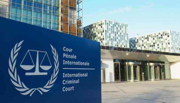 The Us Sanction Against The International Criminal Court Icc
